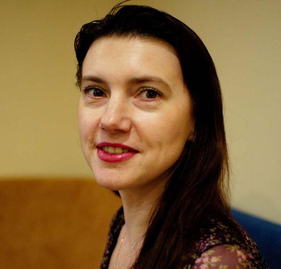 Жанна Галактионова