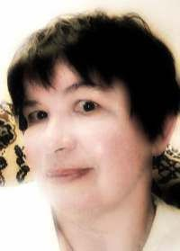 Галина Белоногова