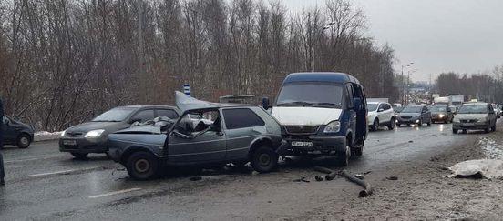 Расследование ДТП на улицах Казани- кто понесет ответственность за гиб
