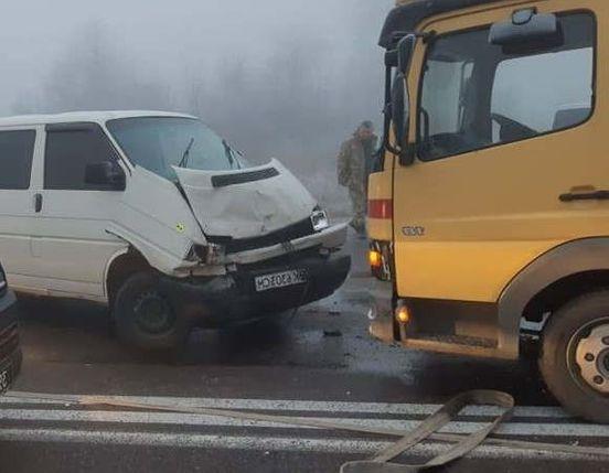 За прошедшие сутки в Казане зафиксировали 160 случаев ДТП