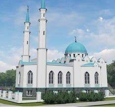 """""""Мы против мечети""""- жители одного из районов подали иск на строительст"""