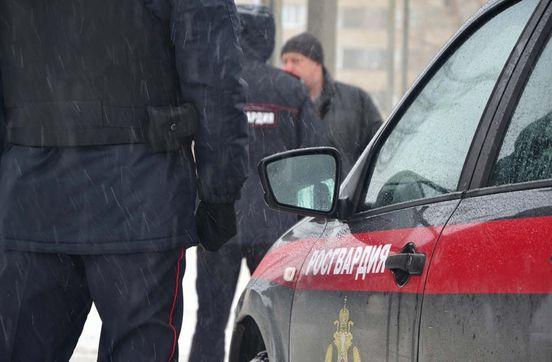 В Казани сотрудники Росгвардии по РТ задержали находившегося в федерал