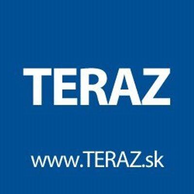 Teraz.sk - spravodajský portál tlačovej agentúry TASR