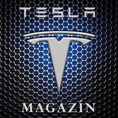 TESLA MAGAZÍN | svet Tesla Motors, elektromobility a inovácií