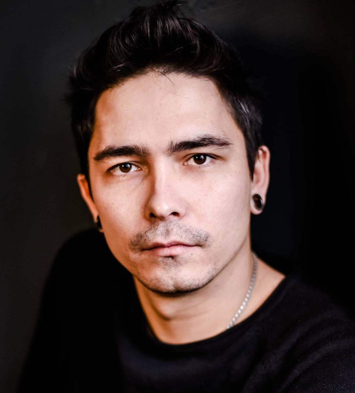 Bogdan Sulanov
