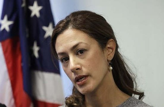 Iranian-American LT gov. of Washington state claims the White House is