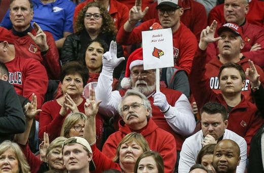 The preseason AP basketball poll is out, and this is where Louisville, Kentucky, is ranked.
