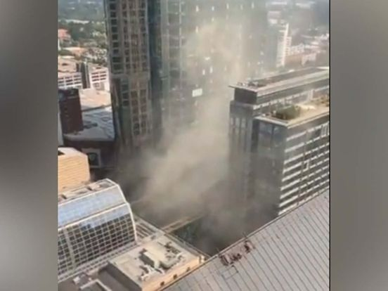 Fire at the uptown Charlotte restaurant is estimated to cause damage of $1.5 million