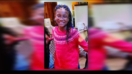 A 10-year-old girl who went missing found safe