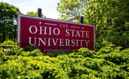 For violations including hazing & alcohol use, Ohio State suspends 3 f