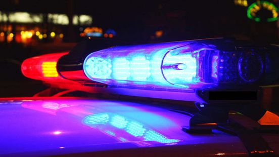 Passenger injured & 18-year-old killed in a one-vehicle crash in Pike