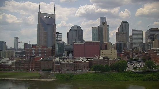There are the most unsafe spots in Nashville right now, according to the Metro Police.