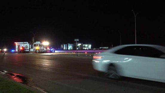 1 Dead After Accident at I-20 in Fort Worth