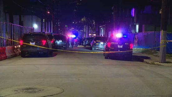 Shootings at a bar in San Antonio