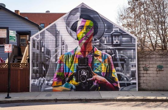 Chicago mural must-sees: Check out these great examples of the city's