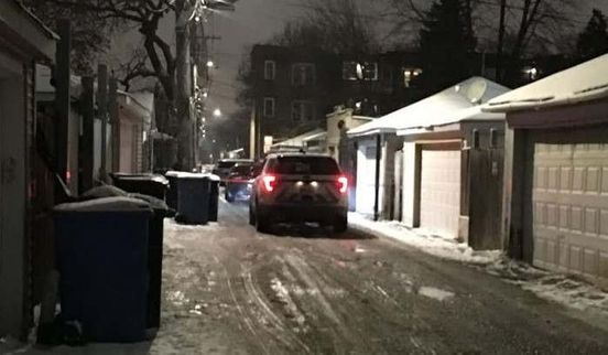 Chicago weekend shootings left one killed and eight injured.