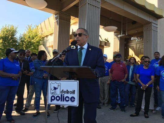The Untruthful Cops Drag Detroit Force