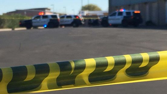 In Tempe shooting near SR 143 and University Drive, one dead and one i