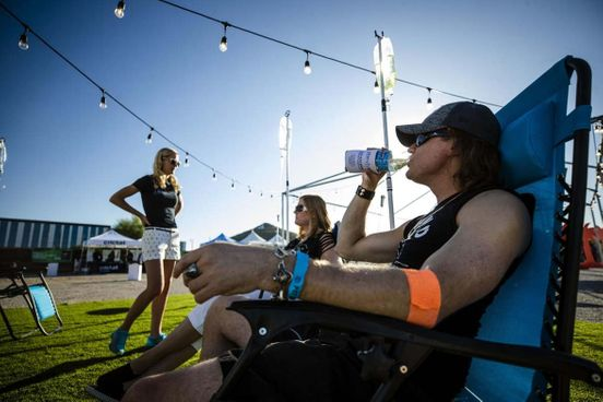 IV-drip lounges spring up in Tucson as unregulated treatment trend spreads