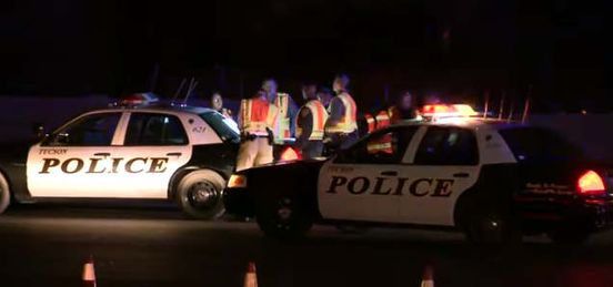 TPD investigating fatal hit-and-run on Tucson's southside