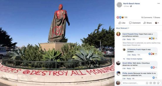 https://us.avalanches.com/san_francisco__destroy_all_monuments_of_genocide_the_statue_of_christopher_columbus_in_san_francisco_vandalized6038_14_10_2019