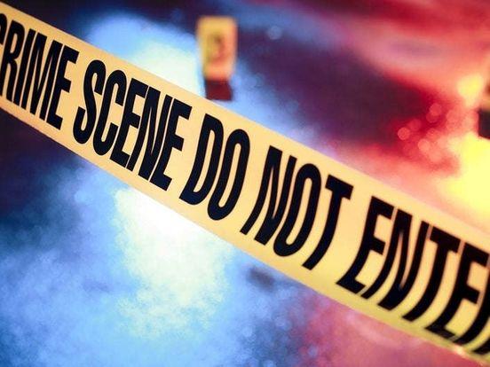 Homicide Happened On Treasure Island