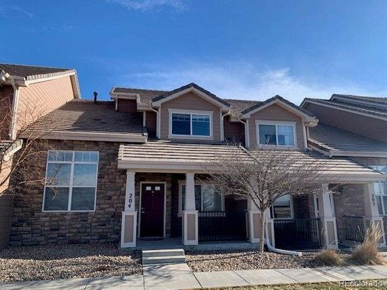 For Sale: 5 New Houses In The Denver Area