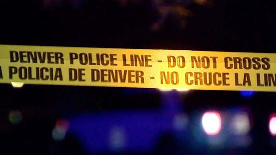 Man shot and killed in southeast Denver