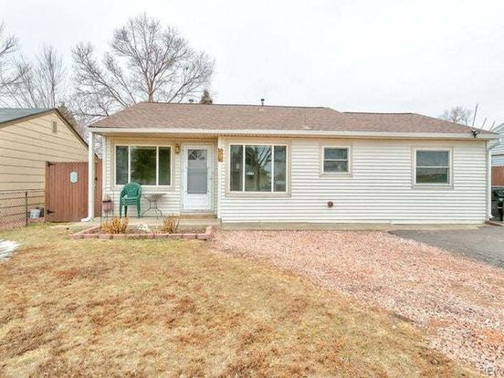 <strong>Denver Area: 5 New Homes For Sale</strong>