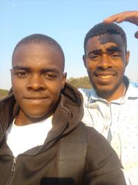 Michael Klin Muyembe